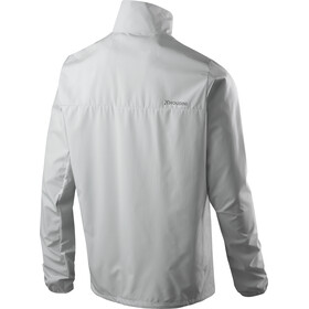 Houdini Air 2 Veste Coupe-vent Homme, haze grey
